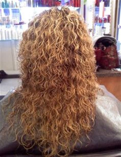 permanent wave gone wrong my style on pinterest spiral perms perms and loose