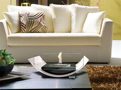caminetto da tavolo caminetto da tavolo a bioetanolo gondola biokamino