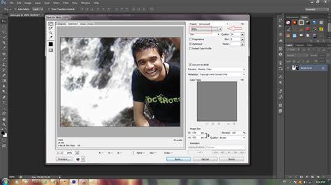 cara edit foto yang blur dengan photoshop cara mudah membuat efek blur pada foto dengan photoshop