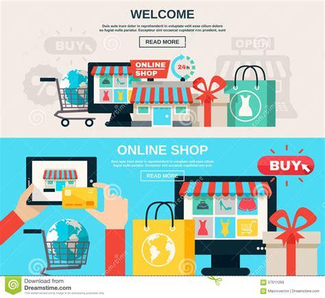 bid or buy shopping store banner www pixshark images galleries