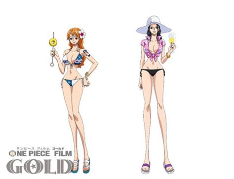 Dxf Grandline Gold Vol 02 Nami Ori crunchyroll kintaro white suit and black leather quot one gold quot custom designs posted