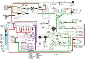 1972 mgb wiring diagram wiring wiring diagram