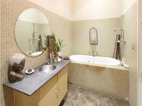 Bathtub Period by Period Bathroom Design With Recessed Bath Using Polished