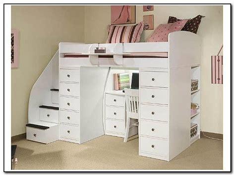 Bunk Beds With Desk Australia Desk Beds Australia Best Home Design 2018