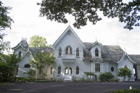 gothic homes 10 gothic homes worthy of an addams family zillow porchlight