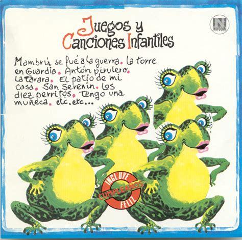 imagenes de otoño infantiles canciones infantiles mi antolog 205 a infantil