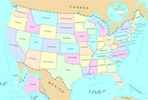 www united states maps state map
