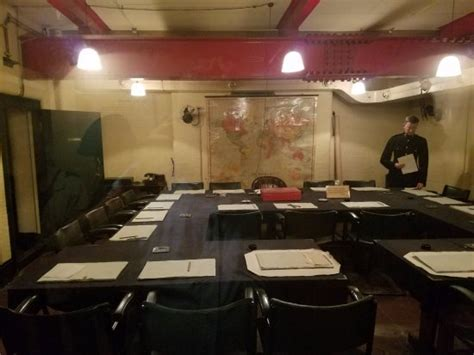 War Rooms by Churchill War Rooms Picture Of Churchill War Rooms