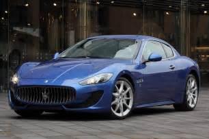 Maserati Gran Turismo Sport Stupefy 2013 Maserati Granturismo Sport