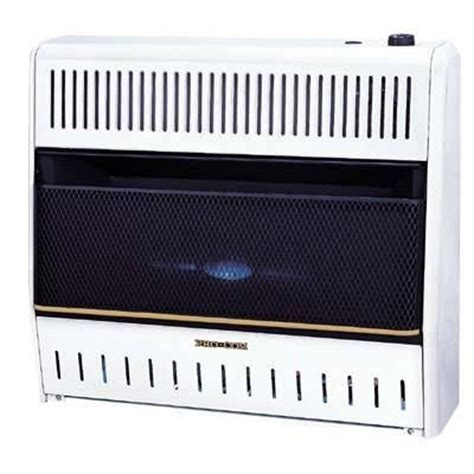 30000 Btu Garage Heater by New 30k Btu Vent Free Garage Shop Heater Gas