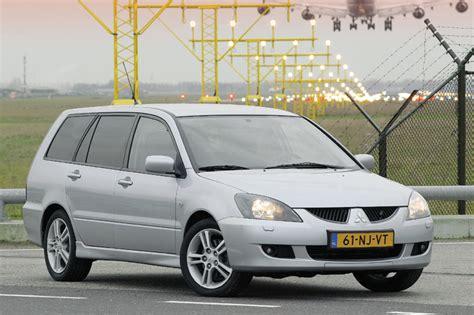 2004 mitsubishi wagon mitsubishi lancer wagon 2 0 sport 2004 autotests