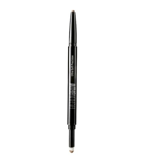 Maybelline Pensil Alis Fashion Brow Duo Shaper maybelline fashion brow duo shaper brown buy maybelline fashion brow duo shaper brown