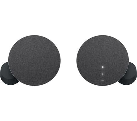 Harga Speaker Komputer Logitech by Buy Logitech Mx Sound 2 0 Bluetooth Pc Speakers Free