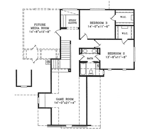 Name 2 Story Home Floor Plan Custom Home Building Two Story House Design Names