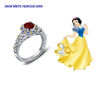 68 snow white wedding ring metal with olive aaa cz