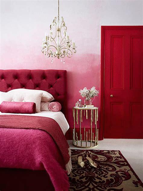 dramatic hot pink black white teen bedroom hot pink high drama sfgirlbybay