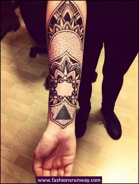 tattoos for men 2015 designs 2015 2016 for fashions runway