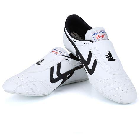 taekwondo shoes for unisex taekwondo shoes breathable shoes kickboxing