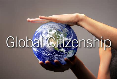 Landscape Benches Global Citizenship