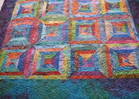 batik quilt design molly s batik quilt carla barrett