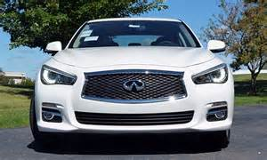 Infiniti Q50 Reliability Return To Review