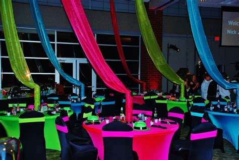 neon party decorations on pinterest neon party neon myideasbedroom com