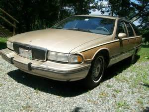 1994 Buick Roadmaster Estate Wagon Find Used 1994 Buick Roadmaster Estate Wagon 4 Door 5 7l