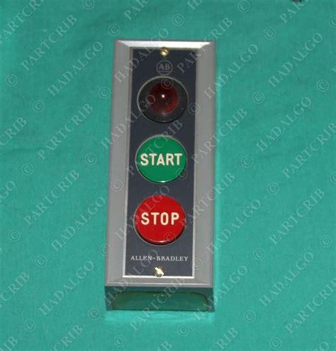 how to start a pilot light on a furnace allen bradley 800s 2sap pilot light start stop station