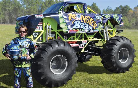 toy bigfoot monster truck the 10 best kid sized go karts atvs and dirt bikes in