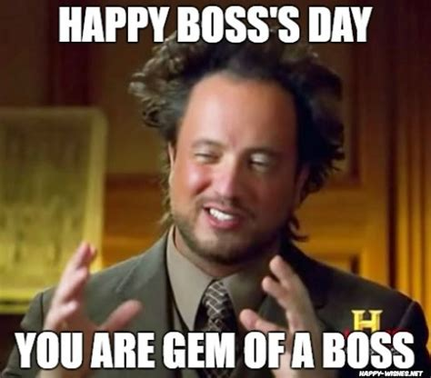 Meme Boss - happy boss s day quotes wishes images memes happy wishes