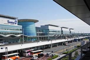 Car Rental Haneda Airport Japan Transfer From Tokyo Disneyland To Central Tokyo Haneda