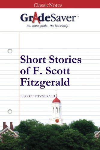 themes in fitzgerald s short stories mini store gradesaver