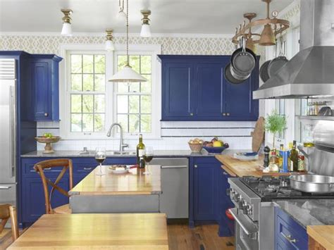 Big Kitchens With Islands by A French Bistro Style Kitchen Remodel Hgtv