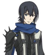 crunchyroll male cast members   rising
