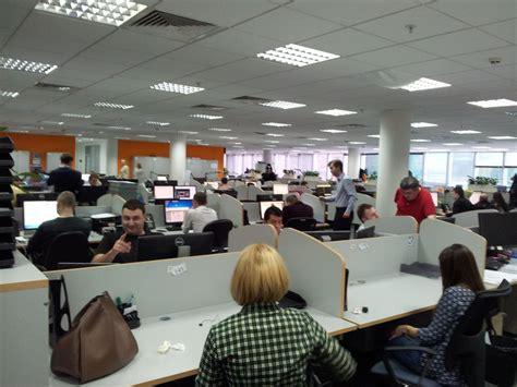 aecom office open soace  aecom office photo