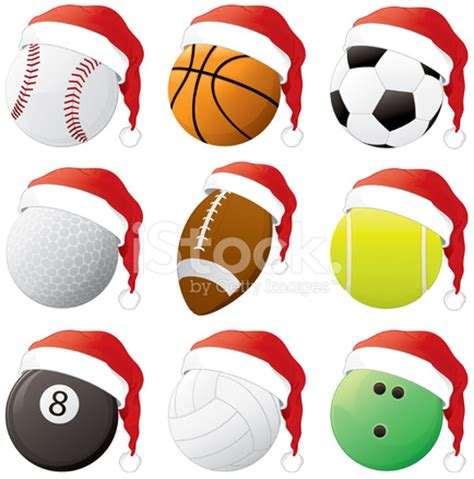 christmas sports balls stock photos freeimages com