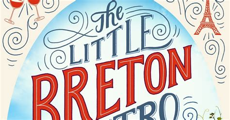 libro the little breton bistro beattie s book blog unofficial homepage of the new zealand book community a heart warming