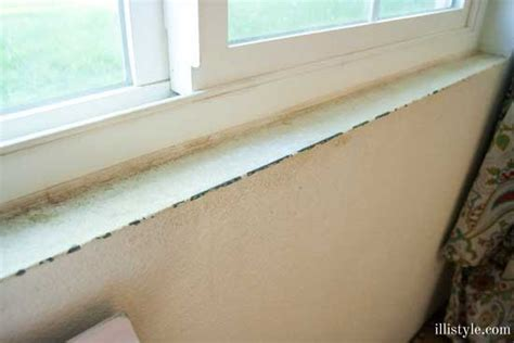 sohlbank fenster how to repair interior window sills damaged by dogs