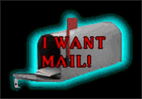 animated mailbox mailboxes animated gifs cliparts animations images graphics