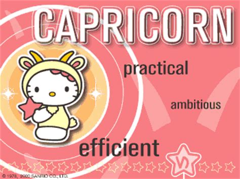 capricorns always win but why 171 archetypal assets