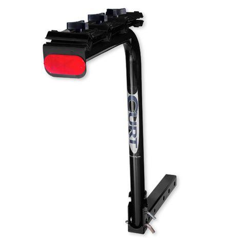Folding Bike Rack by Curt Folding Hitch Bike Rack Curt Single Arm Folding