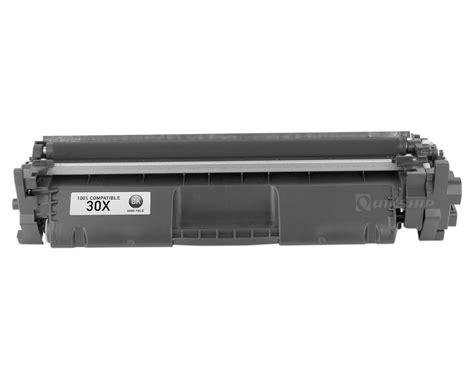 Toner Hp 17a hp cf230a toner cartridge hp 30a 1600 pages quikship toner