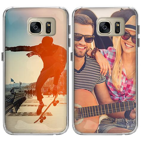 Samsung S7 Edge One Smile Custom Hardcase create your own samsung galaxy s7 edge