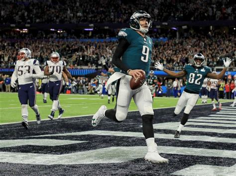 Eagles News Philadelphia Eagles Top New Patriots To Win