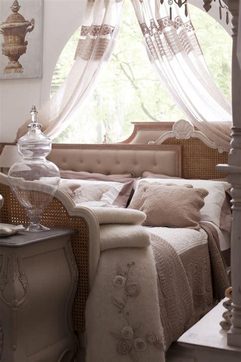 stile provenzale da letto i letti di blanc maricl 242 meraviglia shabby chic