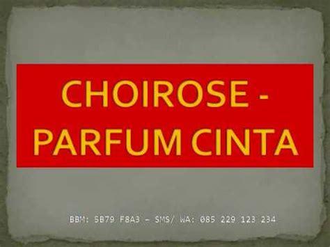 Parfum Pria Parfum Wanita Parfum Original Parfum Parfum 25 085229123234 jual choirose parfum pria disukai wanita