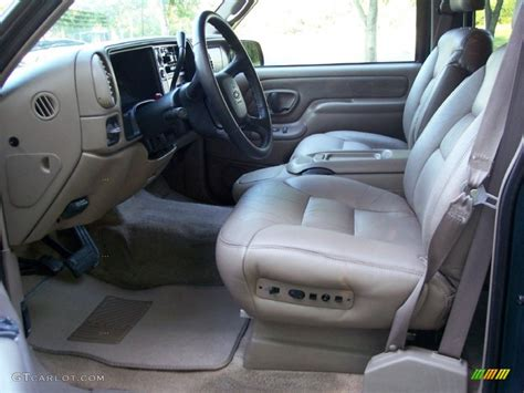 online auto repair manual 1999 chevrolet tahoe interior lighting neutral interior 1998 chevrolet tahoe lt 4x4 photo 51352823 gtcarlot com