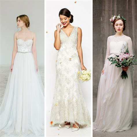 Beautiful Wedding Dresses by 20 Beautiful Wedding Dresses 1000 That Look