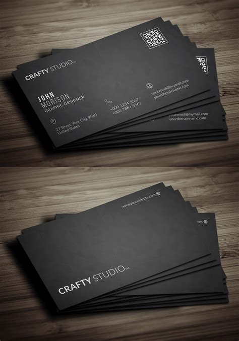 Free Business Card Templates Freebies Graphic Design Junction Free Business Card Design Templates