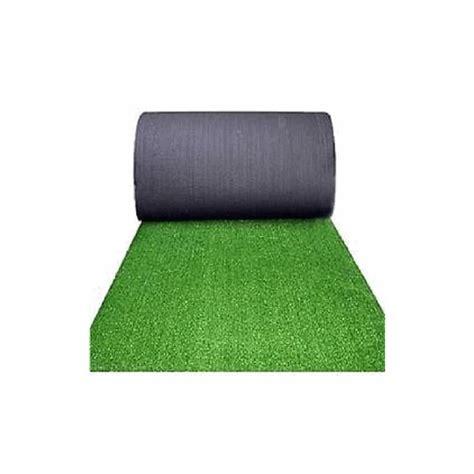 tappeto verde sintetico prato verde sintetico moquette tappeto 1x25 mtl per